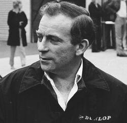 Peter Arundell 1968 kl