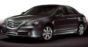 Honda-Legend-2009-0