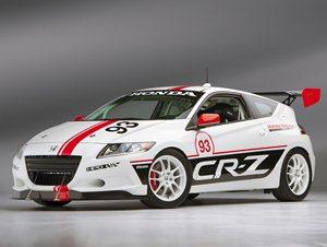 2010 SEMA 019 HPD CR Z Racersmall