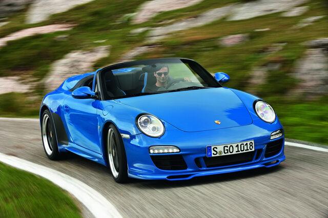 File:2011-Porsche-911-Speedster-10.JPG