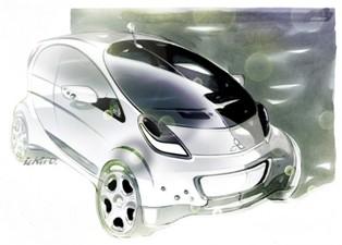 Mitsubishi prototype imiev sketch 001-0212-950x650small