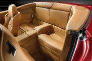 Ferrari California interior 3