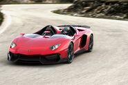 Lamborghini-Aventador-J-Speedster-wallpaper 6