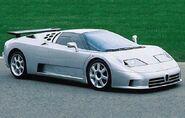 Bugatti eb110 01