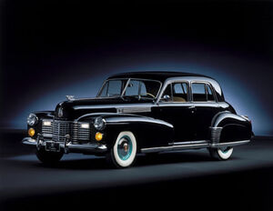 1941 sixty special