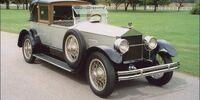 Barley Motor Car Co.