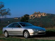 Peugeot 406coupe 02