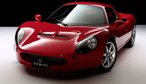 Vemac red 2 800
