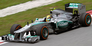Lewis Hamilton 2013 Malaysia FP2 1