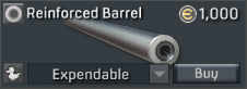 SA58 Para Reinforced Barrel
