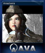 Anastasia Card 1
