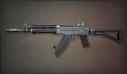 Img weapons ar sakork95