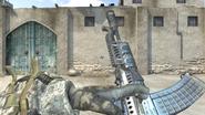 AK-107 Wolf draw