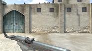 AK-47 Code Red sprint