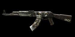 AK-47 Glaucos