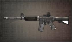 M4A1 MK.4