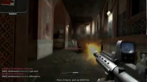 Sh3llshock's HK416 Review, Tests, and Gameplay