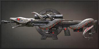 DSR-1 Black Snake1
