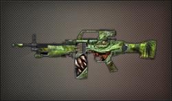 MG4KE T-REX