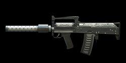 OTs-14 Silverion