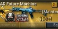 GalilMAR Future Machine