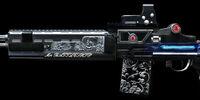M14EBR Ignis fatuus
