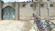 M1903A1 draw