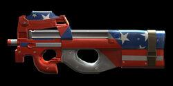 P90 Freedom
