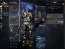 Weapon Description