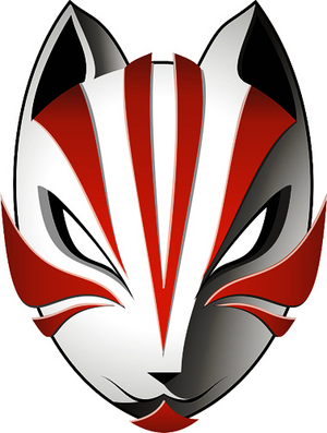 Cosplay ANBU Mask