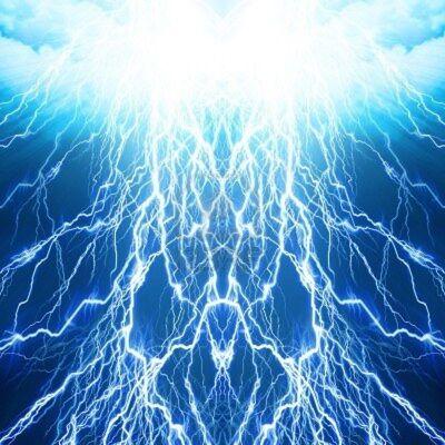 Thunder Sorcery