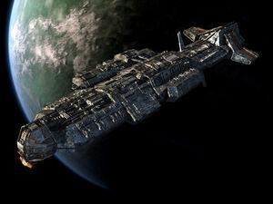 Aquila Battleship