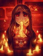 Ava s demon by robotmichelle-d5okc3l