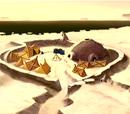 Tribu de l'Eau du Pôle Sud