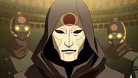 Amon and his Equalists
