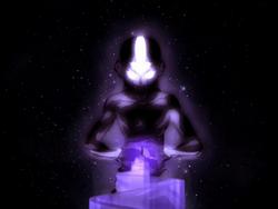 Cosmic Avatar Spirit and pathway