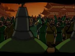 Peasant uprising