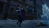 Tonraq fighting Unalaq.png