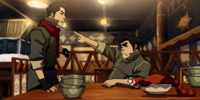 Bolin's relationships