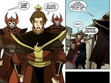 Гей комиксы аватар аанг фото 149-987