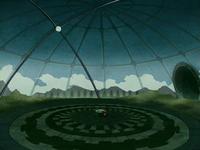 Planetary calendar room