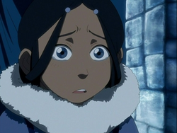 Young Katara worried.png