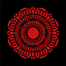 Red Lotus insignia
