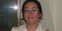 Amy Kim Kibuishi
