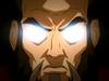Roku's Avatar glow