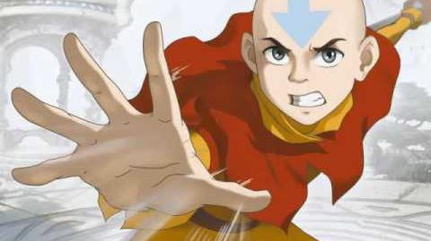 Avatar The Last Airbender Soundtrack - Reconciliation