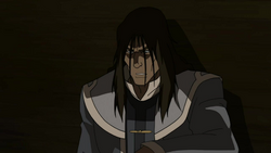 Tarrlok regretting