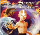 Комета Созина: Финальная битва