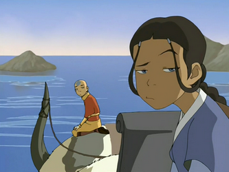 File:Katara raises eyebrow.png
