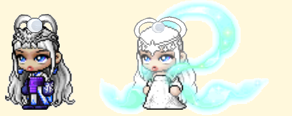 Fanon Princess Yue